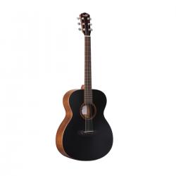 Guitare Classique V201 Naturel Massive electro